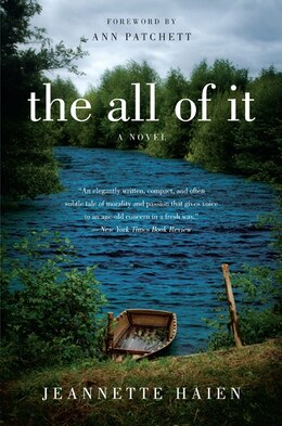 Book The All Of It: A Novel by Jeannette Haien