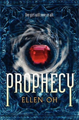 Book Prophecy by Ellen Oh
