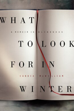 Book What To Look For In Winter: A Memoir In Blindness by Candia Mcwilliam