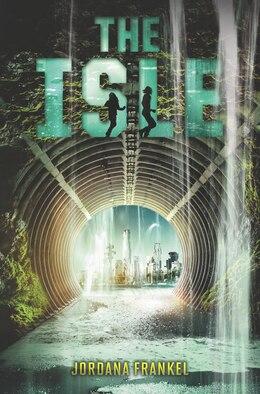 Book The Isle by Jordana Frankel
