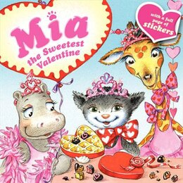 Book Mia: The Sweetest Valentine: The Sweetest Valentine by Robin Farley