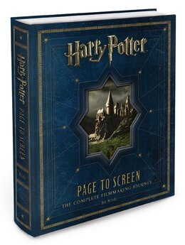 Book Harry Potter Page To Screen: The Complete Filmmaking Journey by Bob McCabe