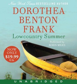 Book Lowcountry Summer Low Price: A Plantation Novel by Dorothea Benton Frank