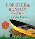 Lowcountry Summer Low Price: A Plantation Novel