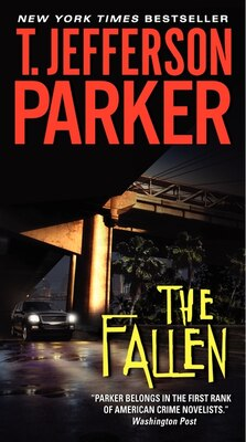 Book The Fallen by T. Jefferson Parker