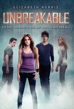 Book Unbreakable by Elizabeth Norris