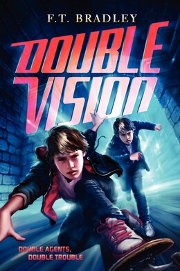 Book Double Vision by F. T. Bradley