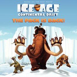 Book Ice Age: Continental Drift: The Pack Is Back!: The Pack Is Back! by Kirsten Mayer