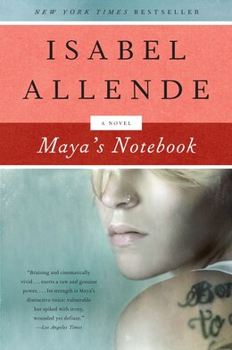 Book Maya's Notebook: A Novel by Isabel Allende