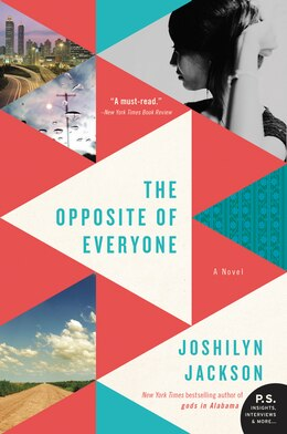 Book The Opposite of Everyone: A Novel by Joshilyn Jackson