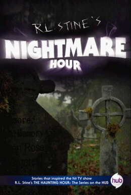 Book Nightmare Hour Tv Tie-in Edition by R.l. Stine