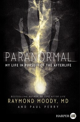 Book Paranormal by Raymond Moody