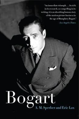 Book Bogart by Ann Sperber