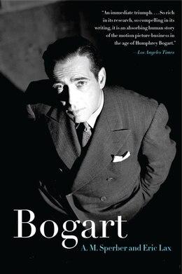 Book Bogart by Ann Sperber