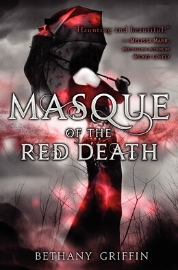 Book Masque Of The Red Death by Bethany Griffin