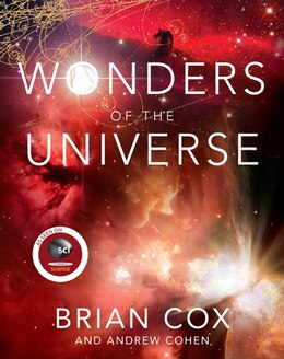 Book Wonders Of The Universe by Brian Cox