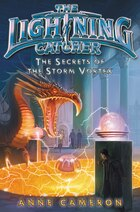 The Secrets Of The Storm Vortex: Book 3