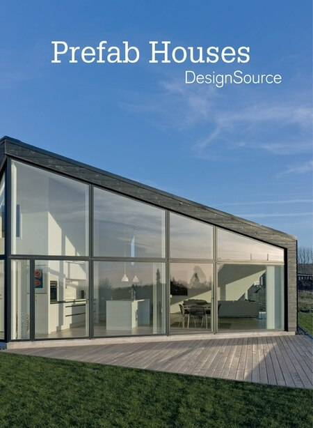 Prefab Houses Designsource by Marta Serrats