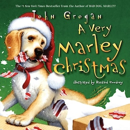 Book A Very Marley Christmas by John Grogan