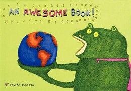 Book An Awesome Book! by Dallas Clayton
