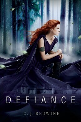 Book Defiance by C. J. Redwine