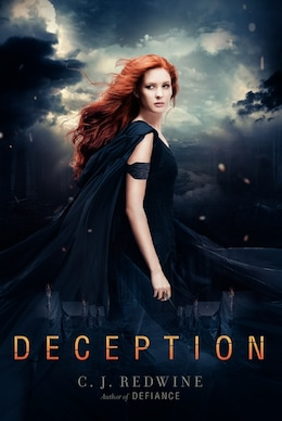 Book Deception by C. J. Redwine