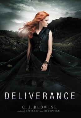 Book Deliverance by C. J. Redwine