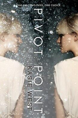 Book Pivot Point by Kasie West