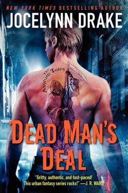 Book Dead Man's Deal: The Asylum Tales by Jocelynn Drake