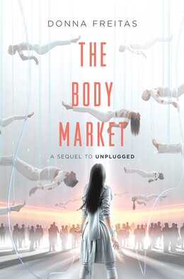 Book The Body Market by Donna Freitas