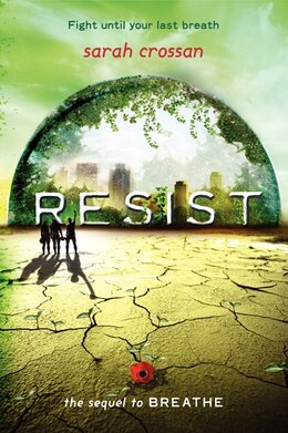 Book Resist by Sarah Crossan