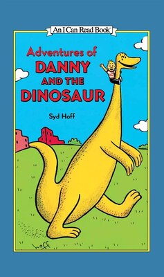 Book Adventures Of Danny And The Dinosaur by Sid Hoff