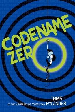 Book Codename Zero by Chris Rylander