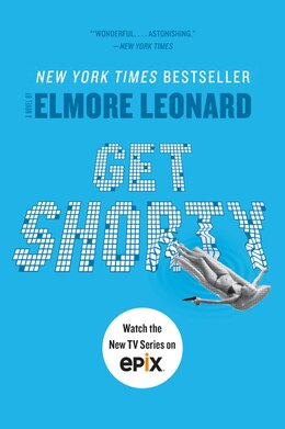 Book Get Shorty: A Novel by Elmore Leonard