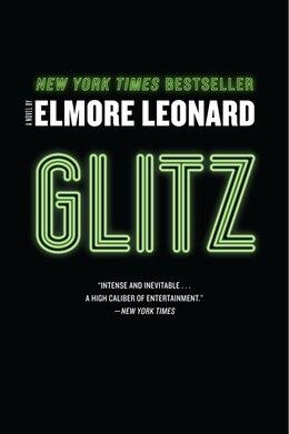 Book Glitz: A Novel by Elmore Leonard
