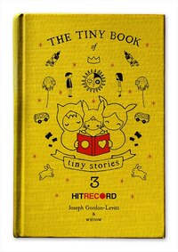 The Tiny Book Of Tiny Stories: Volume 3: Volume 3