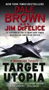 Target Utopia: A Dreamland Thriller: A Dreamland Thriller by Dale Brown