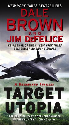 Book Target Utopia: A Dreamland Thriller: A Dreamland Thriller by Dale Brown