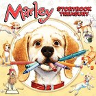 Marley's Storybook Treasury: Marley's Big Adventure; Strike Three, Marley!, Marley and the Runaway…