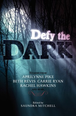 Book Defy The Dark by Saundra Mitchell