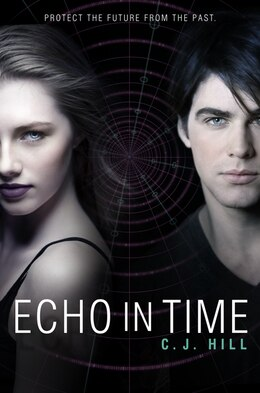 Book Echo In Time by C. J. Hill