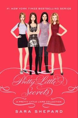 Book Pretty Little Liars: Pretty Little Secrets by Sara Shepard
