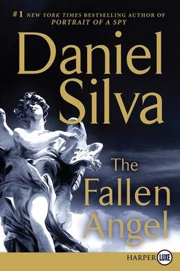 Book The Fallen Angel: A Novel by Daniel Silva