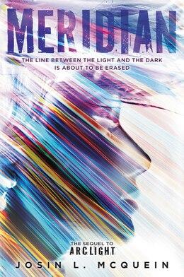 Book Meridian by Josin L. Mcquein