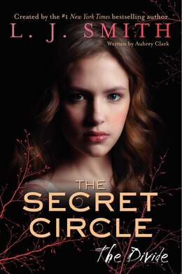 Book The Secret Circle: The Divide: The Divide: Volume 4 by L. J. Smith