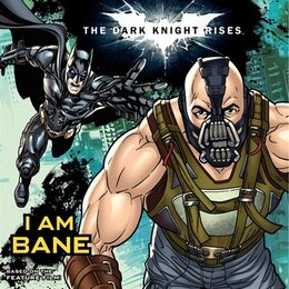 Book The Dark Knight Rises: I Am Bane by Lucy Rosen