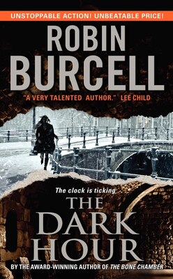 Book The Dark Hour by Robin Burcell