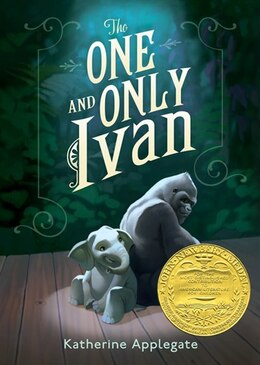 Book The One And Only Ivan: My Story by Katherine Applegate