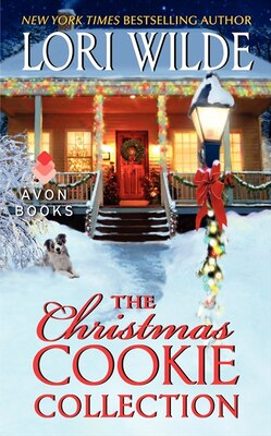 Book The Christmas Cookie Collection by Lori Wilde