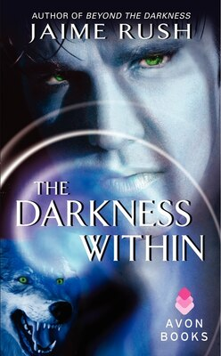 Book The Darkness Within by Jaime Rush